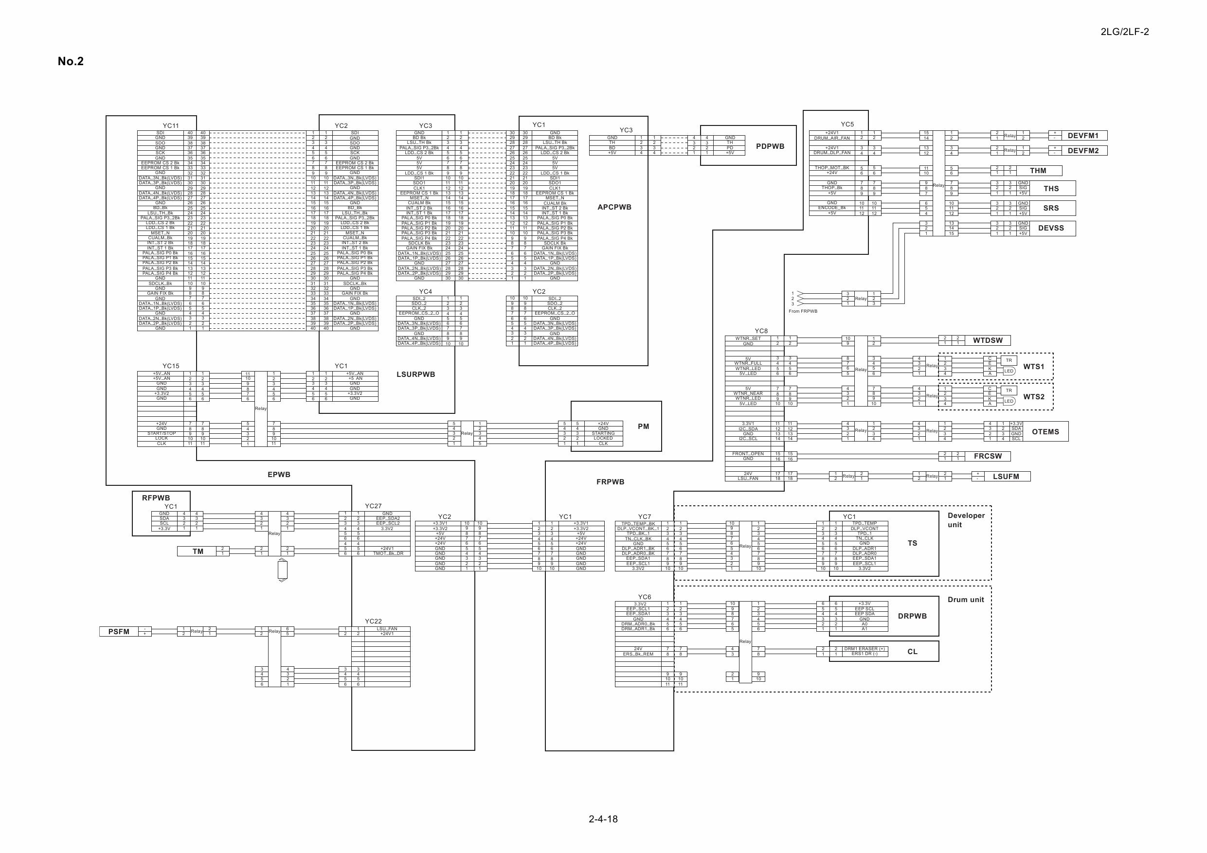 KYOCERA MFP TASKalfa-6500i 8000i Service Manual-6